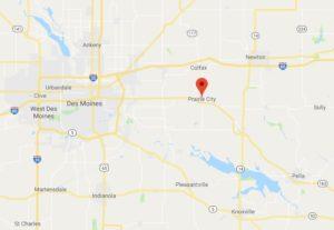 prairie city cremation